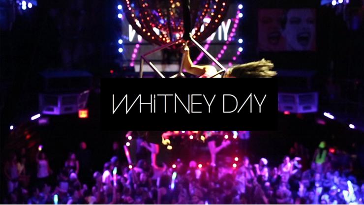 Whitney Day New York