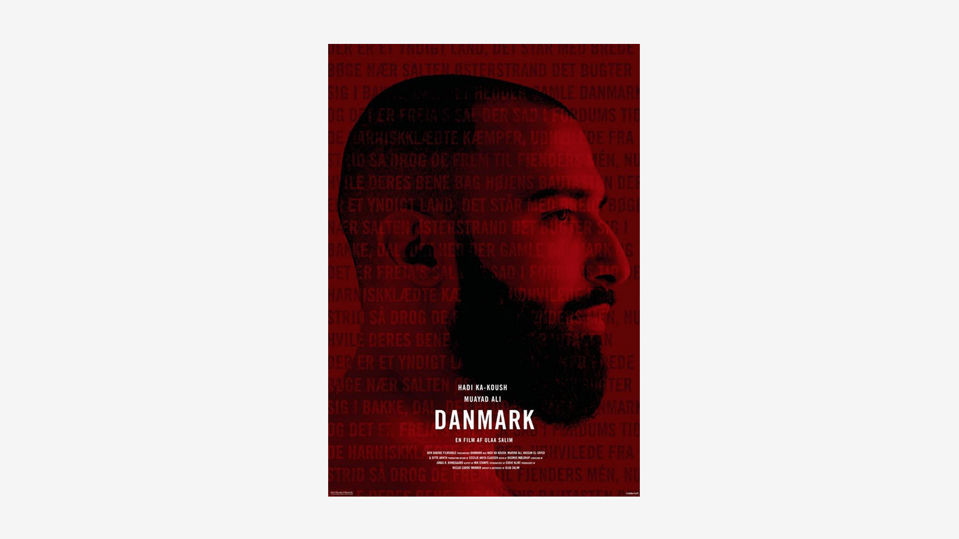 Danmark_Plakat