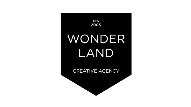 Wonderland creative agency