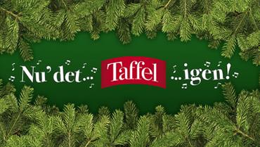 Taffel Chips, Reklame